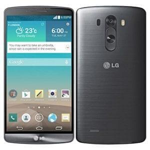 LG G3 Repair Services