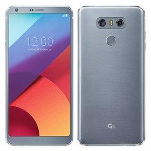 LG G6 Repair Services