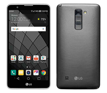 LG-Stylo2 Repair Services
