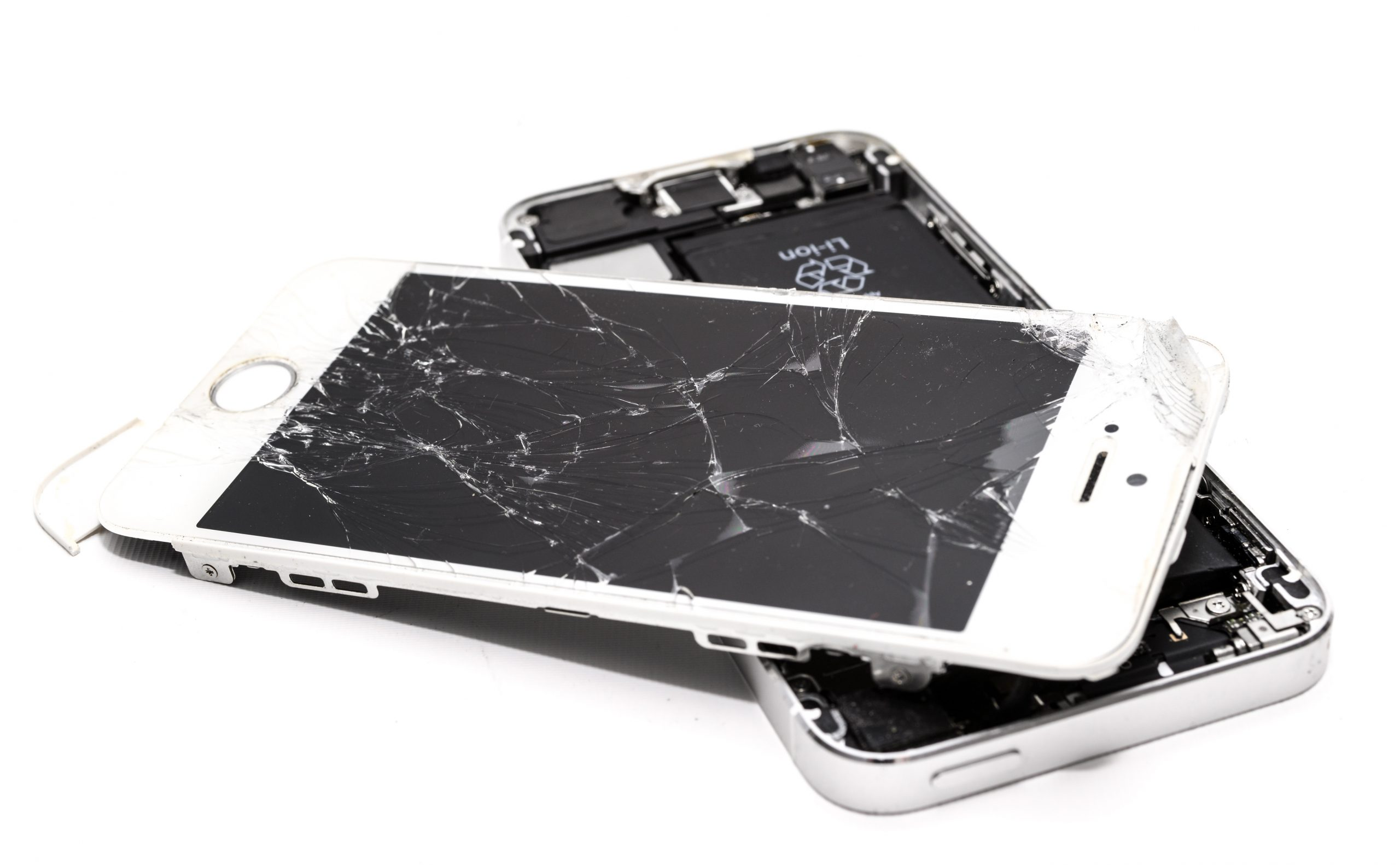 How long does it take to repair an iPhone screen?