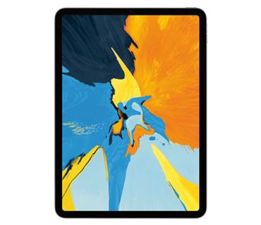 iPad Pro 11 inch