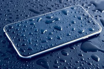 best ways to fix iPhone moisture problems.