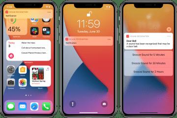 iOS Feature